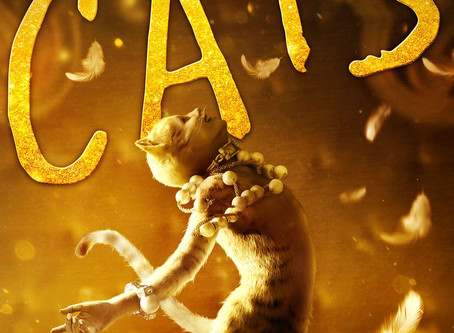 Review- Cats