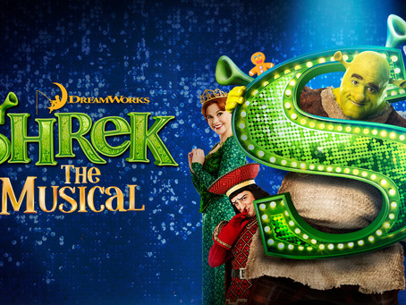 A New Classic? Shrek the Musical