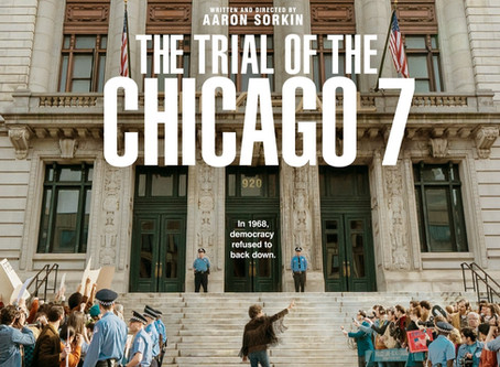 Rylance Vs Langella- The Trial of the Chicago 7