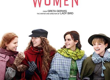 Review- Little Women