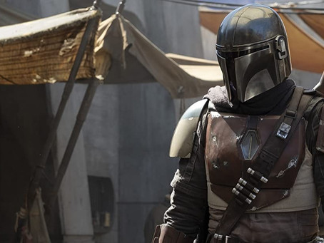 Review- The Mandalorian Chapters 1 and 2