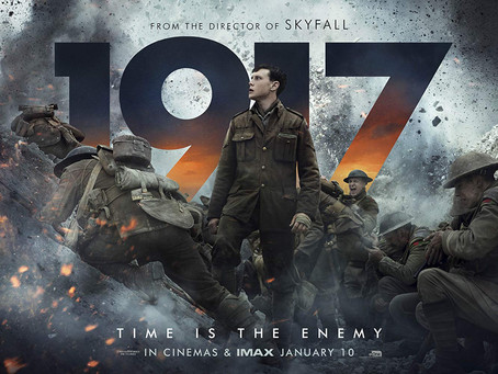 Review- 1917