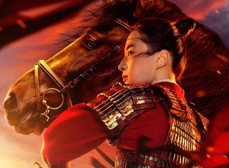 Should Mulan have been released in cinemas? - Review