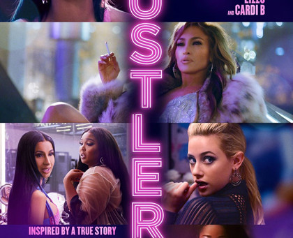 Review - Hustlers