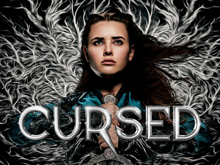 Cursed- Netflix's new fantasy epic