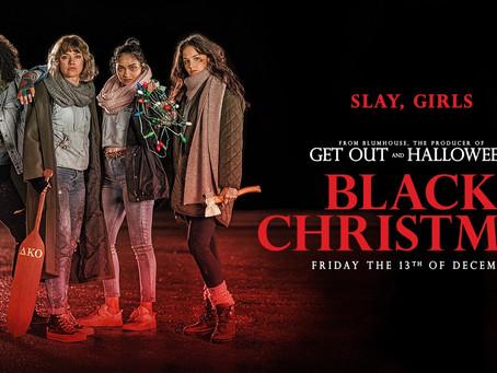 Review- Black Christmas
