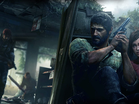 Is The Last of Us perfect for television?
