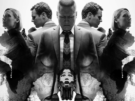 Review - Mindhunter Season 2