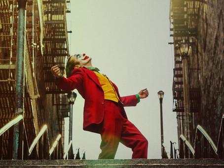 Review - Joker