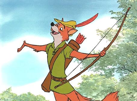 A Robin Hood remake?