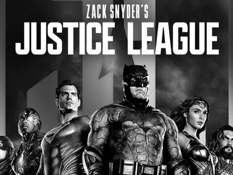 Is Snyder the New God of Comic Book Movies? - Justice League Review