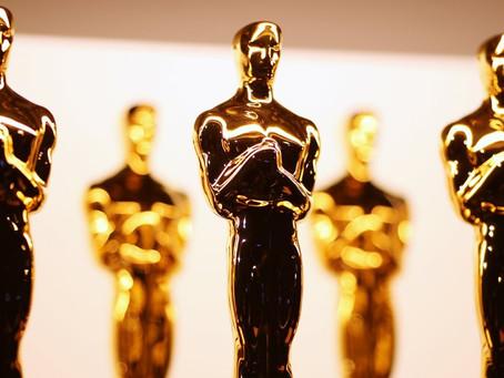 Oscar Winners 2020 v Our Choices