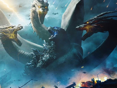 Review - Godzilla: King of the Monsters