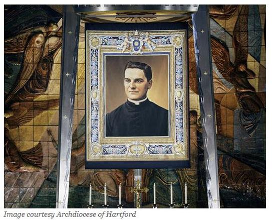 Blessed Fr. McGivney.JPG