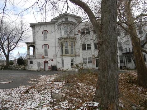 Stockton House