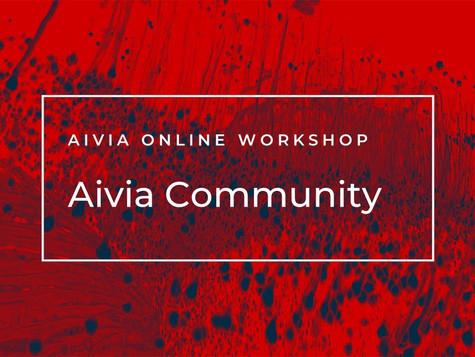 Aivia Community