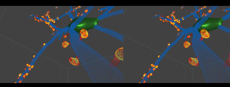 VR Visualization