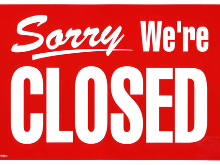 After Hours Clinic Closure