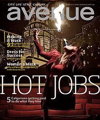 loop interior design calgary alberta avenue magazine