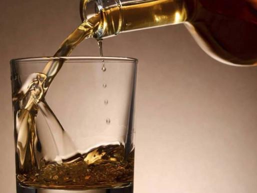 Esteatose hepática - Quanto o seu fígado tolera de álcool?