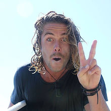 Sean Butler, Surf Instructor/ Founder @ Te Puia Surf Co.