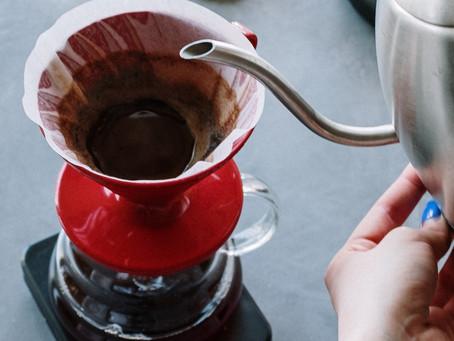 Saiba como preparar o seu café coado perfeito.