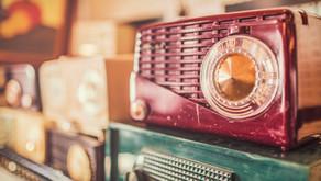 P.S. Three reasons why I like radio
