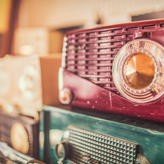 Wintage收音機