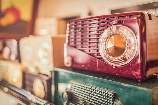 Vintage Radios
