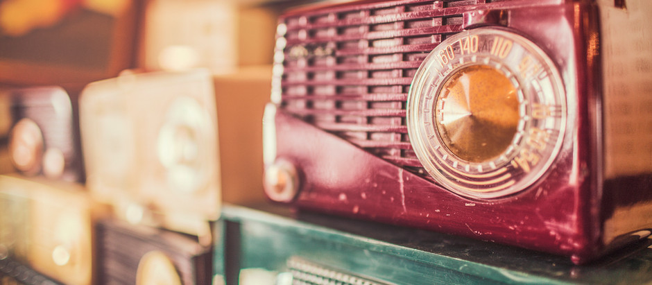 断片的なもののためのラジオ