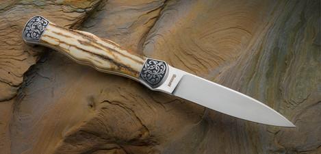 Garter Dagger