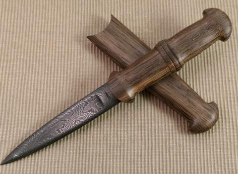 Ottoman Dagger