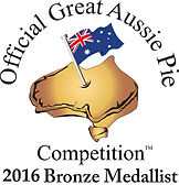Competition Medal