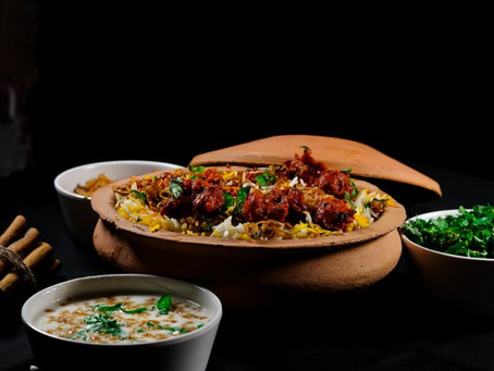Why Not Trying Delicious Indian Chicken Biryani Today? Here is The Recipe