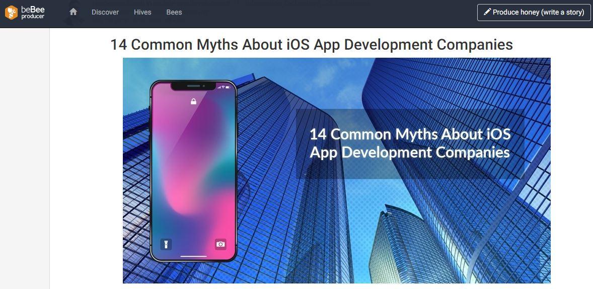 14 myth