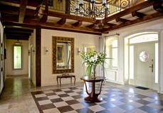 luksusowa rezydencja Mazury