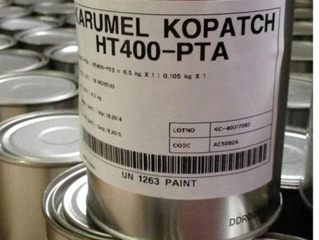 Epoxy Bond KOPATCH HT-400 (PTA & PTB) Paint | Dammam | Saudi Arabia