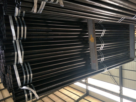 Carbon Steel Pipes supplier in Dammam, Saudi Arabia