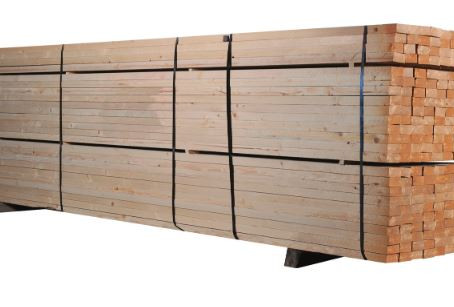 White wood S4S | Lumber surfaced on 4 sides Supplier in Dammam Saudi Arabia