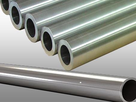 Super Duplex Seamless Pipe ASTM B423 UNS N08825   Dammam Saudi Arabia
