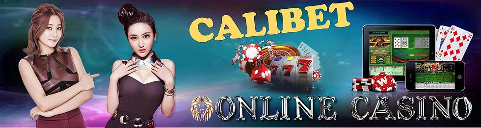 Calibet Online Casino