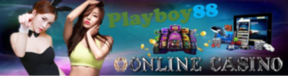 PlayBoy888 Online Casino