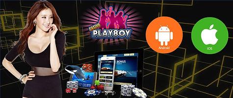 PlayBoy Online Casino