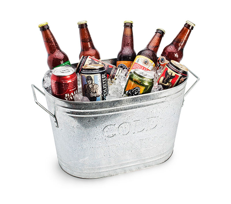 Gold Medal Wine Club Bucket of Suds