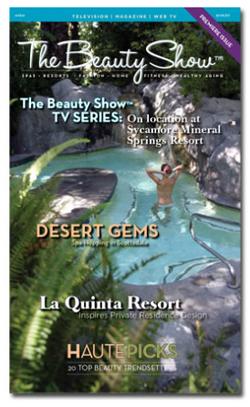Beauty Show Magazine