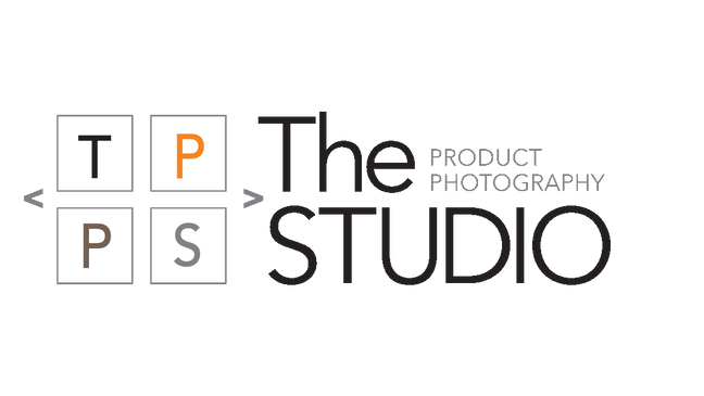 The Product Photography Studio Logo