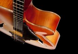 Carbonaro Guitars of Santa Barbara