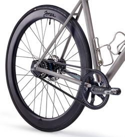 Carbon Fiber Custom made Road Bicycle wheels