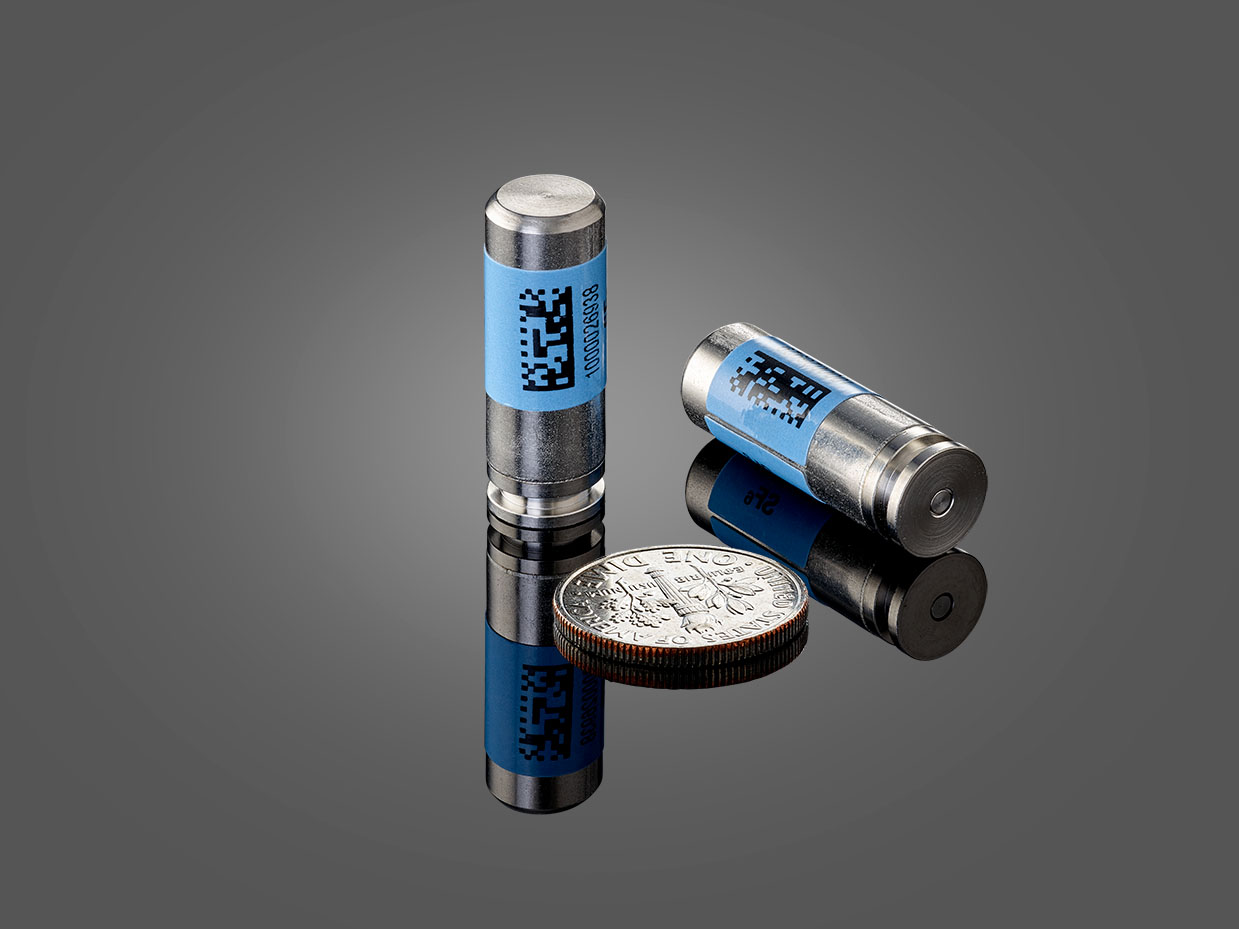 Medical Device Gas Canisters