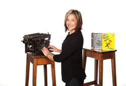 Sunshine Roswell: Literacy Advocate
